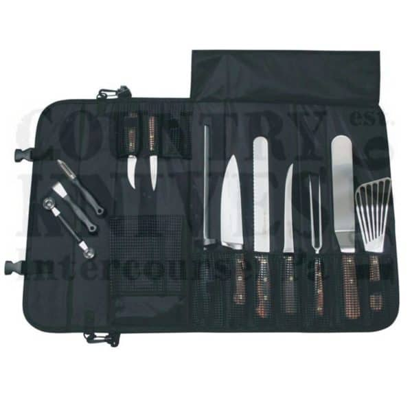 Buy Dexter-Russell  DR20208 Ten Piece Cutlery Case -  at Country Knives.