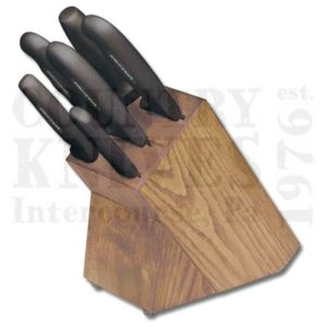Buy Dexter-Russell  DR21009 Seven Piece Sofgrip Block Set -  at Country Knives.