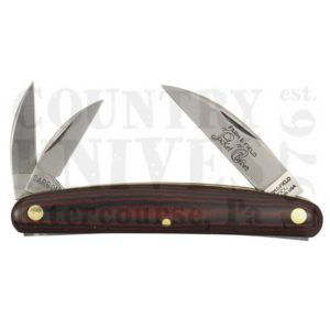 Buy Victorinox Swiss Army 1.9201 Hawkbill Pruner - Small with Red Nylon Handle at Country Knives.