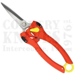 Buy Kai Shears  YF1035 Garden Harvesting Shears -   at Country Knives.