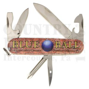 Victorinox   Swiss Army1.4603.2020CK3Tinker – Blue Ball, PA