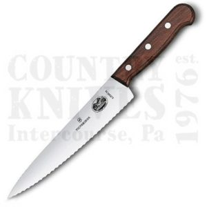 Buy Victorinox Forschner 40027 7½'' Chef's Knife - Wavy at Country Knives.