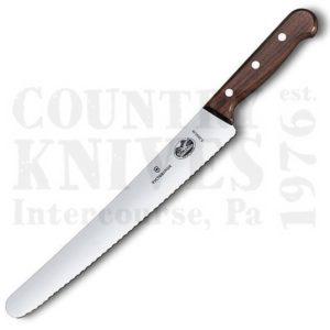 Victorinox | Forschner5.2930.26 (40040)10¼'' Bread Knife –