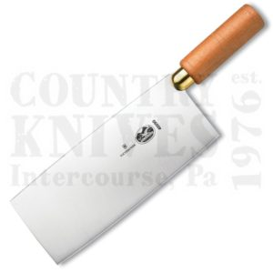 "Buy Victorinox Forschner 40090 8"" Chinese Chef's Knife -  at Country Knives."