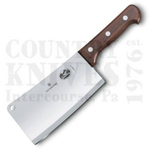 "Buy Victorinox Forschner 40093 7"" Cleaver -  at Country Knives."