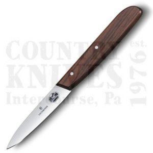 Victorinox   Forschner5.3000 (40100)3¼'' Paring Knife – Large Handle