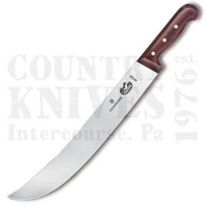 "Buy Victorinox Forschner 40134 14"" Cimeter Knife -  at Country Knives."