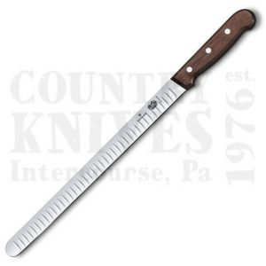 Victorinox | Forschner5.4120.30 (40141)12″ Granton Slicing Knife – Flexible