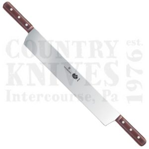 "Buy Victorinox Forschner 40193 14"" Two Handed Cheese Knife -  at Country Knives."