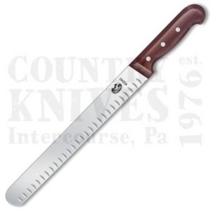 "Buy Victorinox Forschner 40240 12"" Granton Slicing Knife -  at Country Knives."