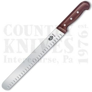 "Buy Victorinox Forschner 40251 14"" Granton Slicing Knife -  at Country Knives."