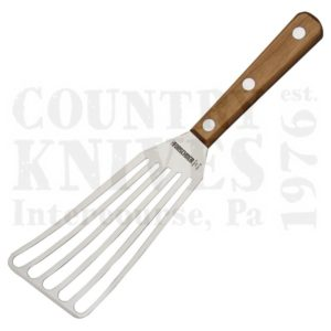"""Buy Victorinox Forschner 40415 3"""" x 6"""" Slotted Chef's Fish Turner -  at Country Knives."""