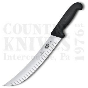 "Buy Victorinox Forschner 40634 10"" Cimeter Knife - Granton at Country Knives."