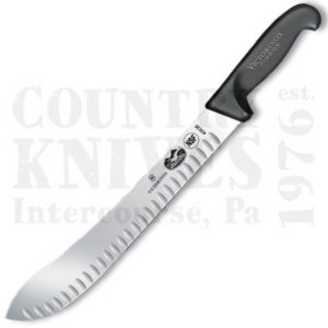 "Buy Victorinox Forschner 40636 12"" Granton Butcher Knife -  at Country Knives."