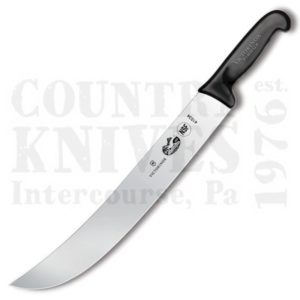 "Buy Victorinox Forschner 41534 14"" Cimeter Knife -  at Country Knives."
