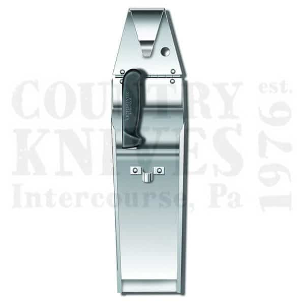Buy Victorinox Forschner 43992 Double Aluminum Knife Scabbard -  at Country Knives.