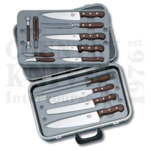 Buy Victorinox Forschner 46051 Fourteen Piece Gourmet Culinary Set -  at Country Knives.