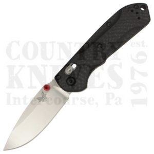 Buy Benchmade  BM565-1 Mini Freek - Carbon Fiber / S90V at Country Knives.