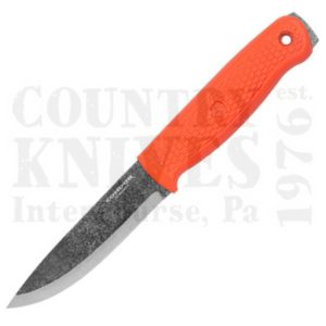Condor Tool & KnifeCTK3947-4.1Condor Terrasaur Knife – Orange
