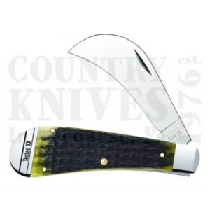 Buy Case  CA13284 Hawkbill Pruner - Olive Green at Country Knives.