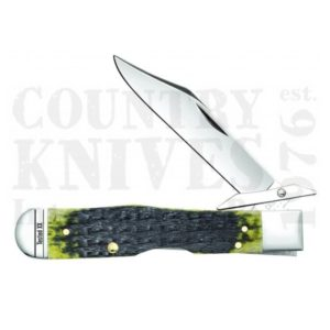 Buy Case  CA13285 Cheetah - Olive Green at Country Knives.