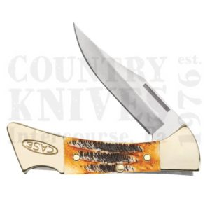 Buy Case  CA6921 Mako - 6.5 Bone Stag at Country Knives.