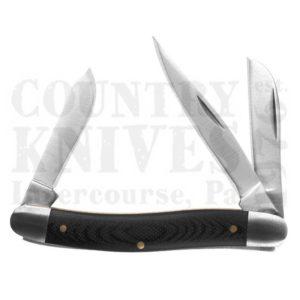 Buy Kershaw  K4382 Brandywine - Black G-10 at Country Knives.