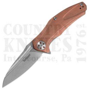 Kershaw7007CUNatrix – Copper M – D2 / Copper