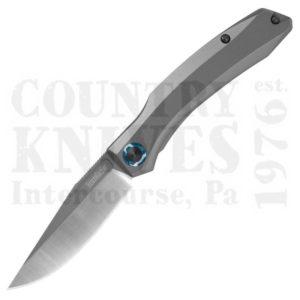 Buy Kershaw  K7010 Highball - Gray PVD at Country Knives.