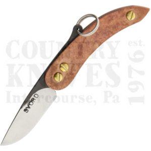 SvördPK8Micro Peasant Knife – Copper