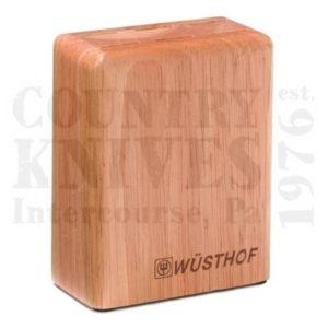 Wüsthof-Trident7251-1Steak Knife Block – Light Wood / 6 Slot