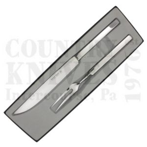 Buy Wüsthof-Trident  WT9465 Two Piece Carving Set - Stainless at Country Knives.