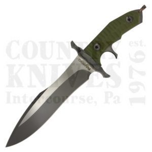 Buy Rambo  RB9411 Last Blood MK-9 Heartstopper - Leather Sheath at Country Knives.