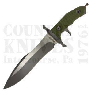 RamboRB9411Last Blood MK-9 Heartstopper – Leather Sheath
