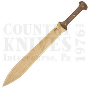 Condor Tool & KnifeCTK1020-16.5HITactical Gladius – Wooden Sword