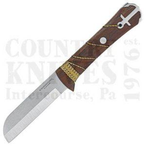 Condor Tool & KnifeCTK117-3.75-4COcean Raider Knife –  Leather Sheath