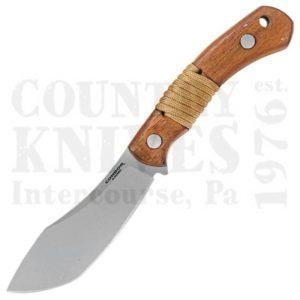 Condor Tool & KnifeCTK120-4.12-4CMountain Trail Knife –  Leather Sheath