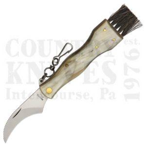 Buy Maserin  MSR800-CV Mushroom - Stag Antler at Country Knives.
