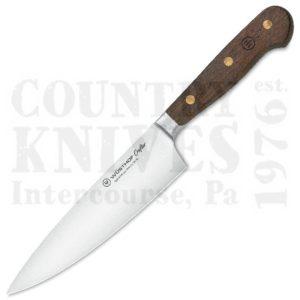 Wüsthof-Trident3781/166″ Cook's Knife – Crafter