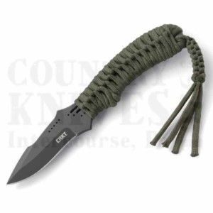 CRKT2032Thunder Strike – Black FRN
