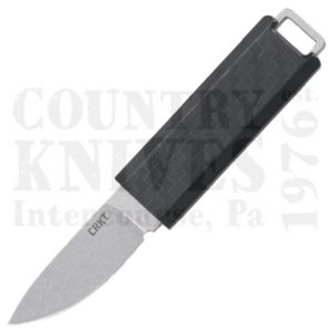 Buy CRKT  CR2425 Scribe - Black FRN at Country Knives.