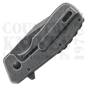 Buy CRKT  CR4021  Razelcliffe Compact - Black Stonewash at Country Knives.