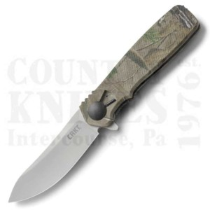 Buy CRKT  CRK265CXP Homefront Hunter - Field Strip at Country Knives.