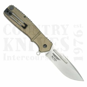 Buy CRKT  CRK270GKP Homefront - Field Strip at Country Knives.