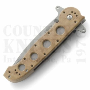 Buy CRKT  CRM16-14ZSF Special Forces - Desert Tactical at Country Knives.
