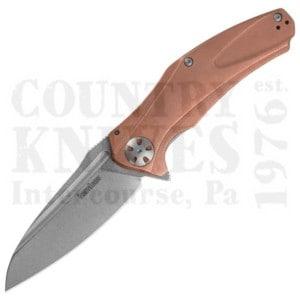 Kershaw7008CUNatrix – Copper XL – D2 / Copper