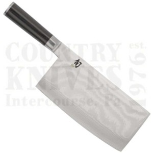 Buy Kai  KDM0712 Chinese Chef's Knife / Cleaver - Shun Classic at Country Knives.