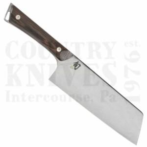 KaiSWT0767Asian Utility Knife – Shun Kanso