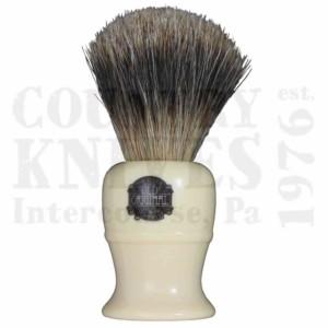 Vulfix17Shaving Brush – Cream / Pure Badger