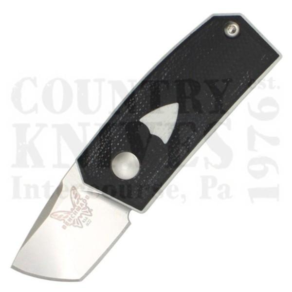 Buy Benchmade  BM602 Tengu Tool - Black & White G-10 at Country Knives.